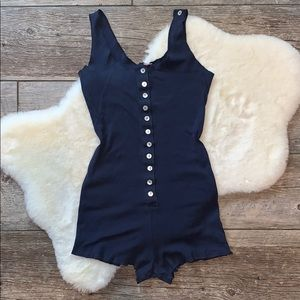 💤 Vintage Nighty Romper 💤